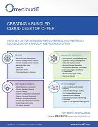 Bundled Cloud Offering